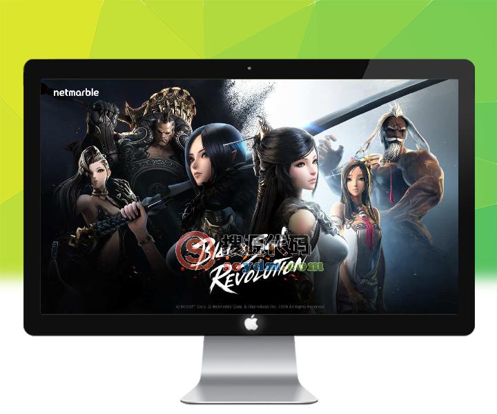 剑灵革命-安卓苹果双端-多功能授权手台
